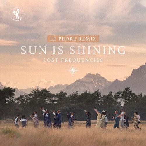 Sun Is Shining - Le Pedre Remix