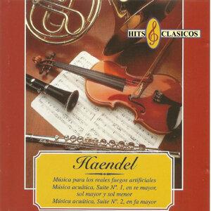 Hits Clasicos - Händel