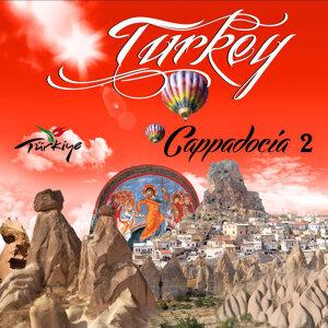 Turkey Cappadocia Vol. 2