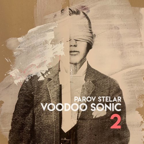 Voodoo Sonic - The Trilogy, Pt. 2