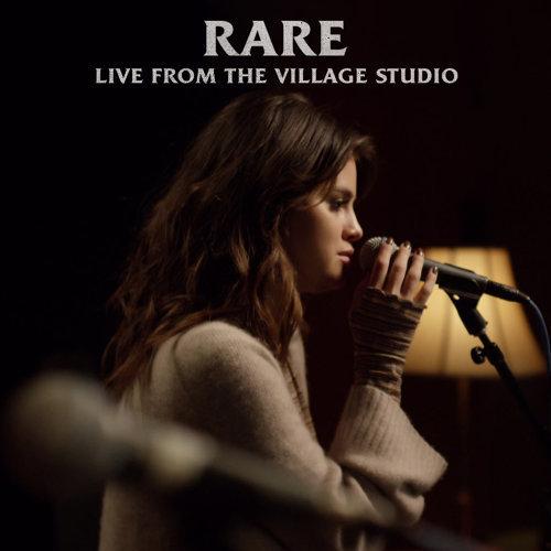 Rare - Live From The Village Studio