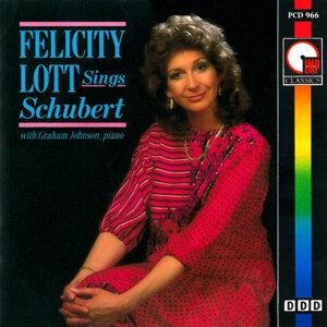 Felicity Lott Sings Schubert