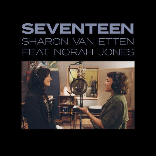 Seventeen - feat. Norah Jones