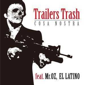 COSA NOSTRA (feat. Mr.OZ & EL LATINO) (Cosa nostra (feat. Mr.OZ & EL LATINO))