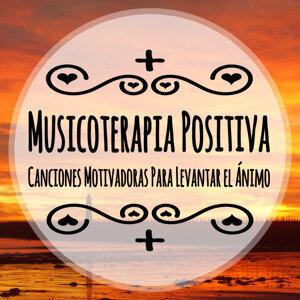Musicoterapia Positiva: Canciones Motivadoras Animadas para Levantar el Ánimo.