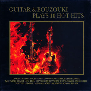 Guitar & Bouzouki Plays 10 Hot Hits