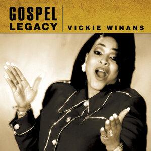 Gospel Legacy - Vickie Winans