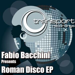 Roman Disco EP