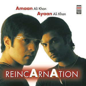 Reincarnation - An Electronic Odyssey