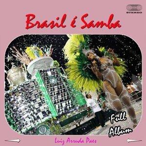 Brasil È Samba - Full Album