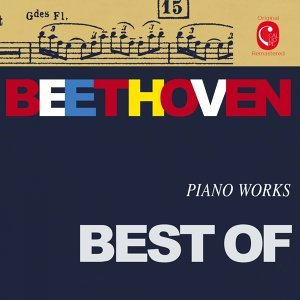 Best of Beethoven Piano Works