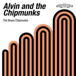 The Brave Chipmunks