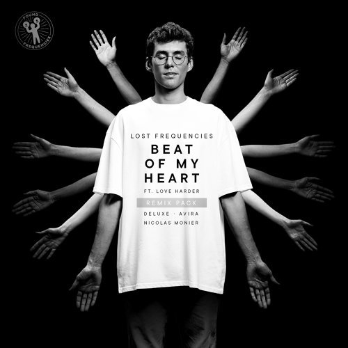 Beat Of My Heart - Remix Pack