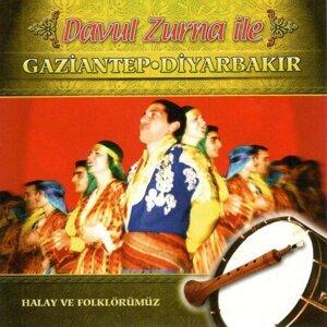 Davul Zurna İle Gaziantep-Diyarbakır - Halay Ve Folklörümüz