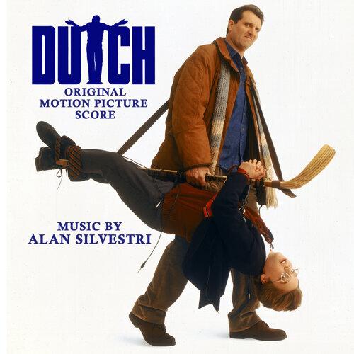 Dutch - Original Motion Picture Score
