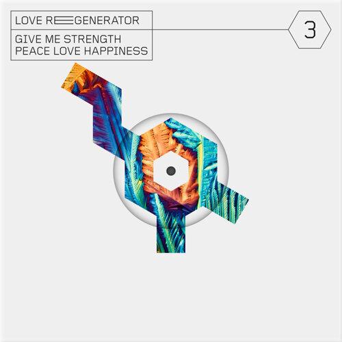 Love Regenerator 3