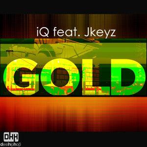 Gold (feat. Jkeyz) - Single