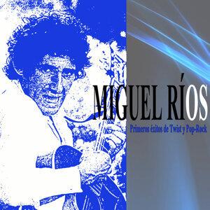 Primeros éxitos de Twist y Pop-Rock