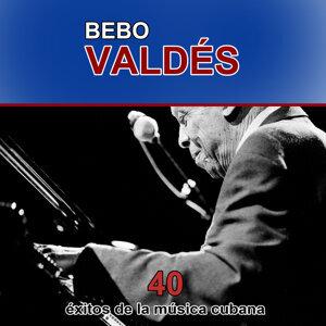 Edición special del Bebo-40 grandes éxitos-