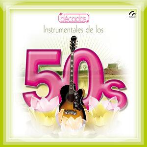 Instrumentales de los 50's