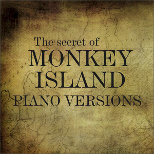 The Secret of Monkey Island (Piano Versions)