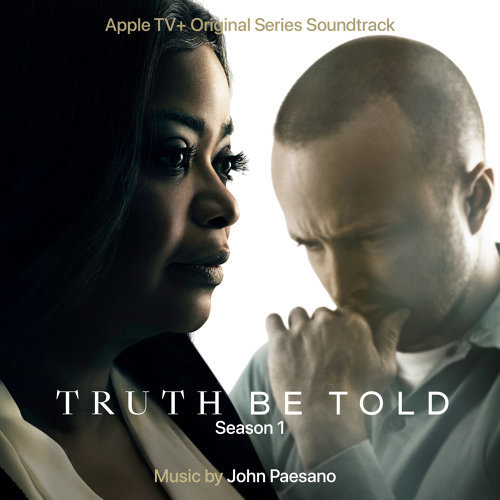 Truth Be Told: Season 1 (Apple TV+ Original Series Soundtrack)