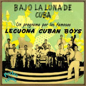Perlas Cubanas: Lecuona Cuban Boys