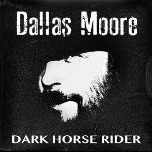 Dark Horse Rider