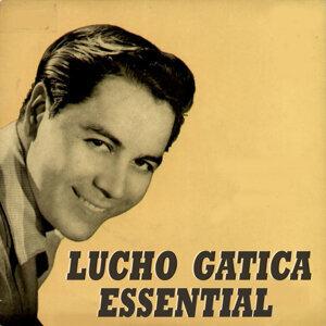 Lucho Gatica Essential