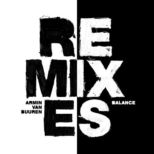 Balance - Remixes