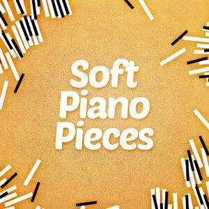 Soft Piano Pieces