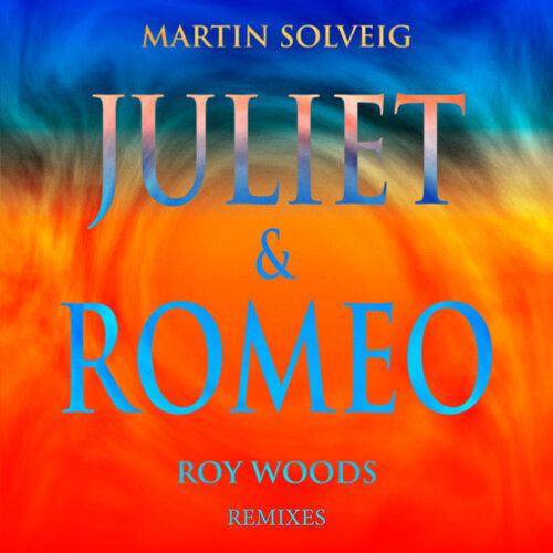 Juliet & Romeo - Remixes