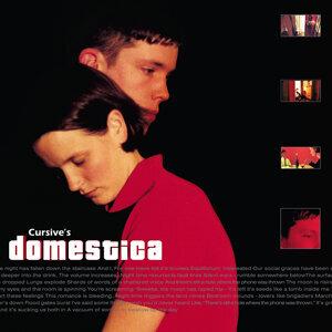 Cursive's Domestica