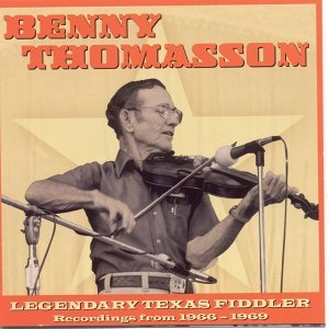 Legendary Texas Fiddler