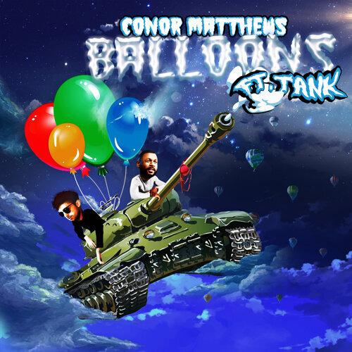Balloons (feat. Tank)