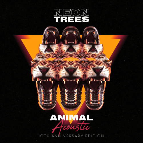 Animal (10th Anniversary Edition) - Acoustic