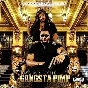 Gangsta Pimp