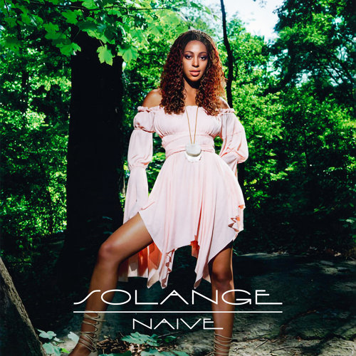 Naive - Remix
