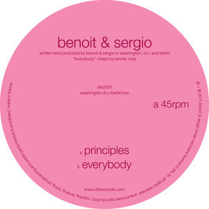 Principles / Everybody