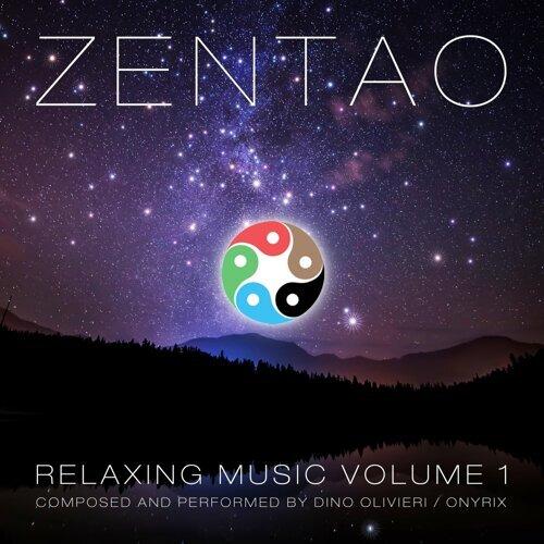 Zentao Relaxing Music, Vol. 1