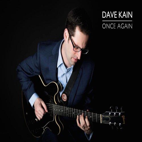 Dave Kain - Once Again - KKBOX