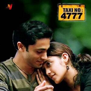 Taxi No 4777 (Original Motion Picture Soundtrack)
