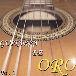 Guitarra de Oro, Vol. 1