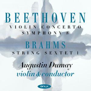 Beethoven & Brahms