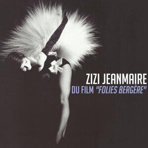 """Du film """"Folies Bergère"""""""