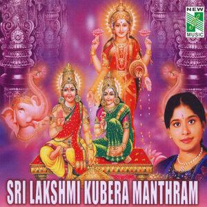 Sri Lakshmi Kubera Manthram