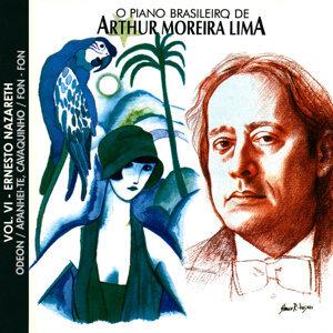 O Piano Brasileiro de Arthur Moreira Lima, Vol.6 - Ernesto Nazareth