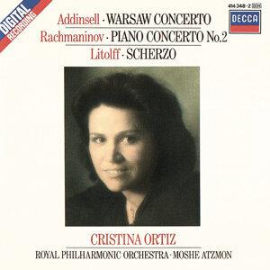 Rachmaninov: Piano Concerto No.2/Addinsell: Warsaw Concerto/Litolff: Scherzo