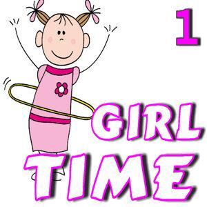 Girl Time, Vol. 1 (Instrumental)