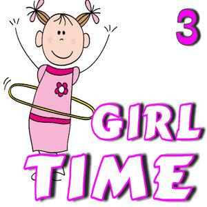 Girl Time, Vol. 3